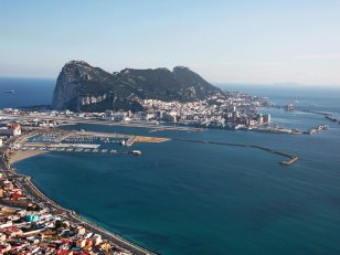 Image of: Gibraltar - ControlSub | Base for La Siesta web sites