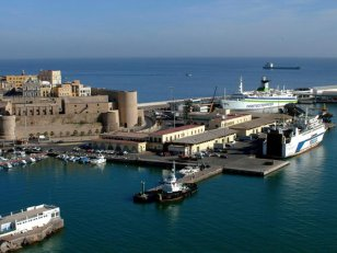 Image of: Melilla - ControlSub | Base for La Siesta web sites